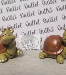tartarughe animali giardino divertenti allegre